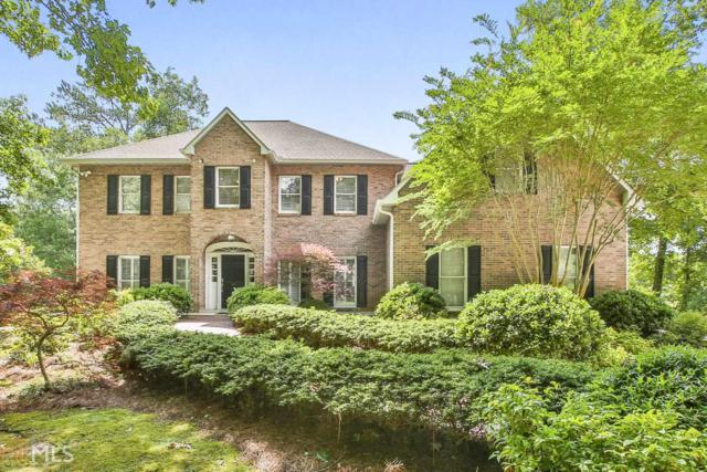 160 Old Mill Ct, Fayetteville, GA 30214 (MLS #8602626) :: Ashton Taylor Realty
