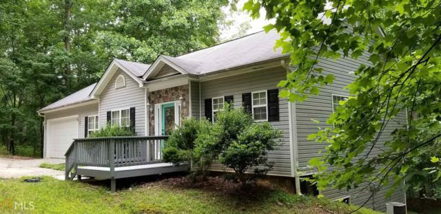 3414 Rock Ridge Dr, Gainesville, GA 30506 (MLS #8602649) :: The Heyl Group at Keller Williams