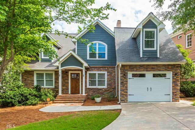 1160 Thornwell, Brookhaven, GA 30319 (MLS #8602655) :: The Heyl Group at Keller Williams