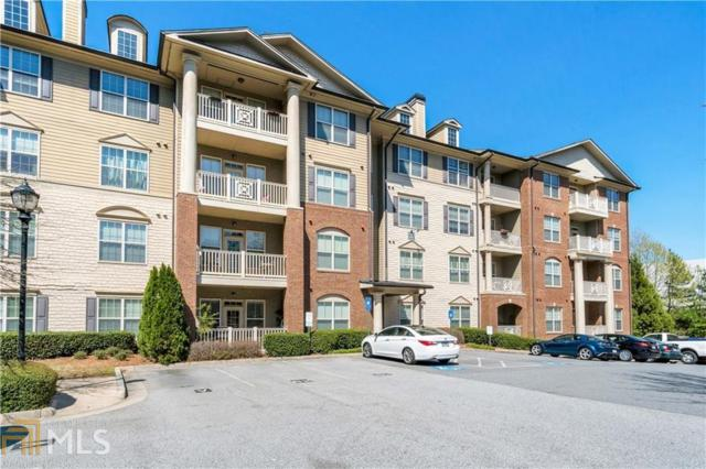 4805 W Village Way #2310, Smyrna, GA 30080 (MLS #8602656) :: The Heyl Group at Keller Williams