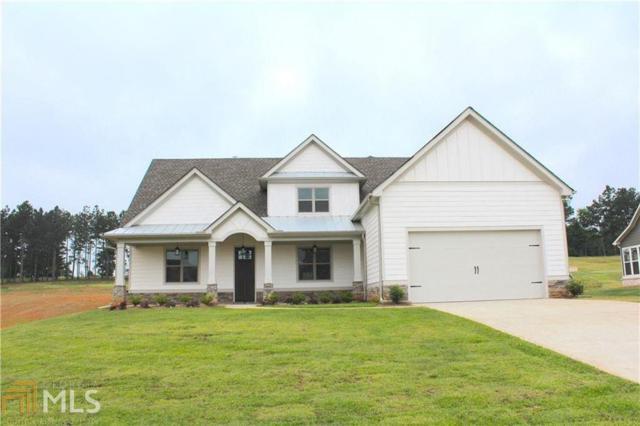 125 Sweetbriar Way, Homer, GA 30547 (MLS #8602675) :: Buffington Real Estate Group