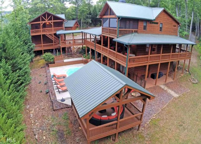 256 Nicholson Farm Rd, Blairsville, GA 30512 (MLS #8602694) :: Rettro Group