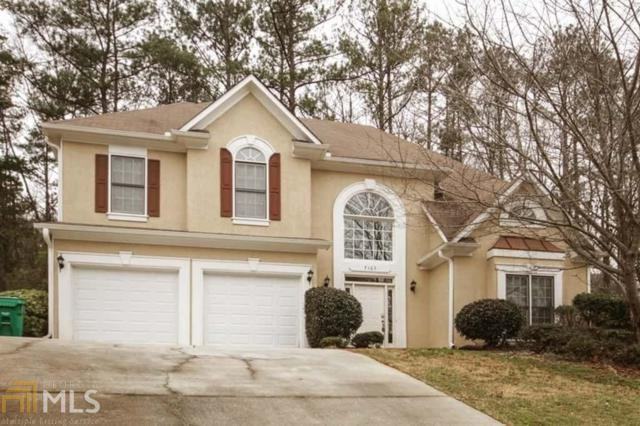 7103 Sweetwater Vly, Stone Mountain, GA 30087 (MLS #8602763) :: Rettro Group
