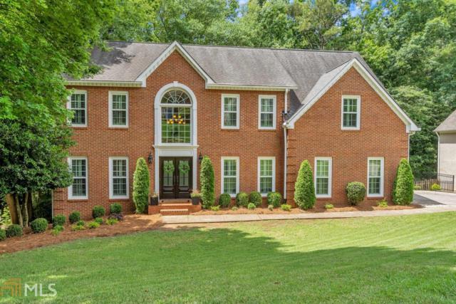 535 Huntwick Pl, Roswell, GA 30075 (MLS #8602786) :: Bonds Realty Group Keller Williams Realty - Atlanta Partners