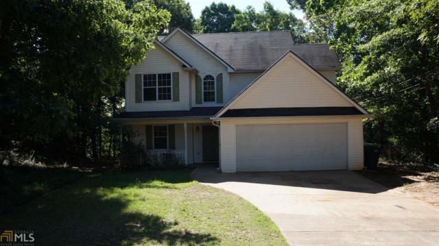 265 Saratoga Ct, Covington, GA 30016 (MLS #8602804) :: The Heyl Group at Keller Williams