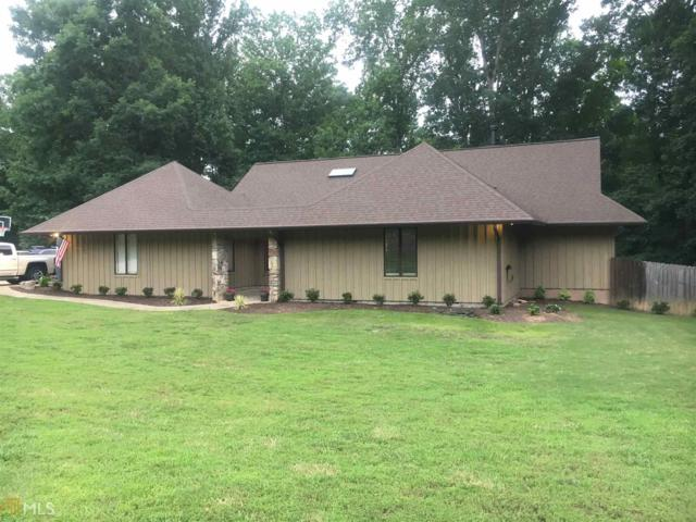 143 Woodlake Dr #13, Gainesville, GA 30506 (MLS #8602822) :: The Heyl Group at Keller Williams