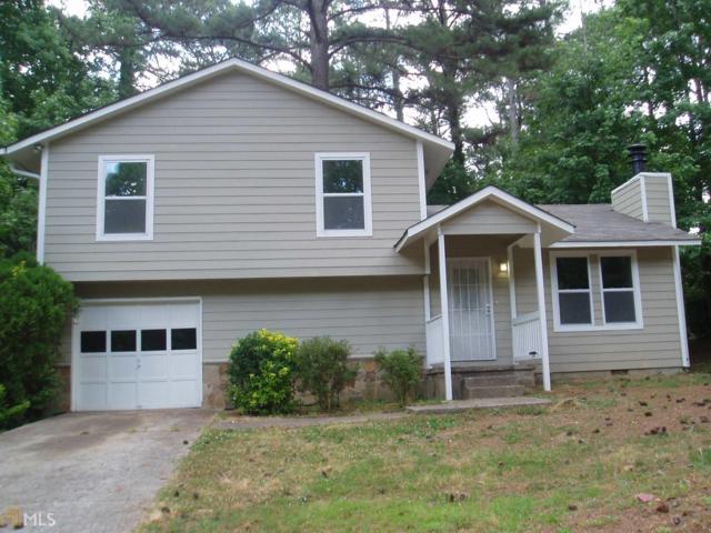 8422 N Pond Dr, Riverdale, GA 30274 (MLS #8602877) :: The Heyl Group at Keller Williams