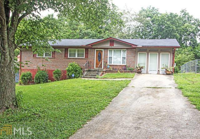 3043 Stirrup Ln, Atlanta, GA 30316 (MLS #8602878) :: The Heyl Group at Keller Williams