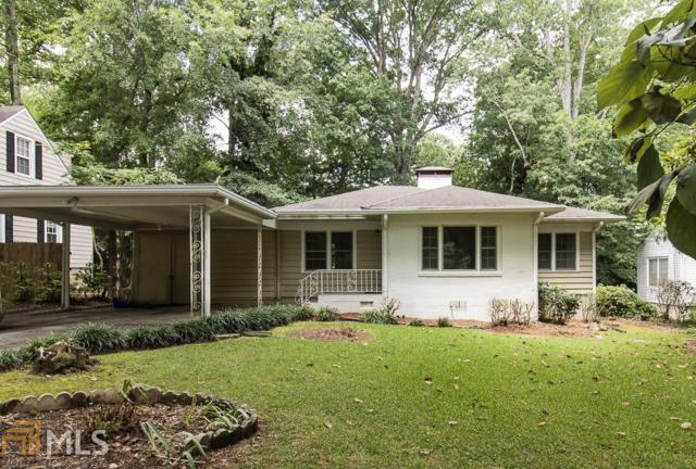1173 Forrest Blvd, Decatur, GA 30030 (MLS #8602879) :: The Heyl Group at Keller Williams