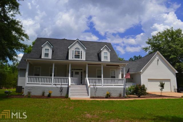 2012 West Rd, Williamson, GA 30292 (MLS #8602906) :: Ashton Taylor Realty