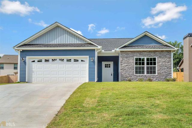 0 Highland Pointe Dr #136, Alto, GA 30510 (MLS #8602912) :: The Heyl Group at Keller Williams
