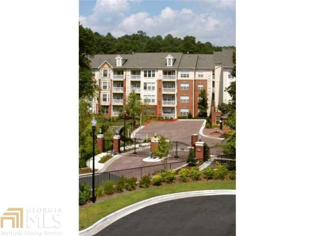 4103 Westchester Ridge, Atlanta, GA 30329 (MLS #8602925) :: The Heyl Group at Keller Williams