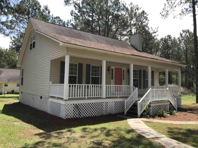 605 North Kevin Ct, Statesboro, GA 30461 (MLS #8602953) :: The Heyl Group at Keller Williams