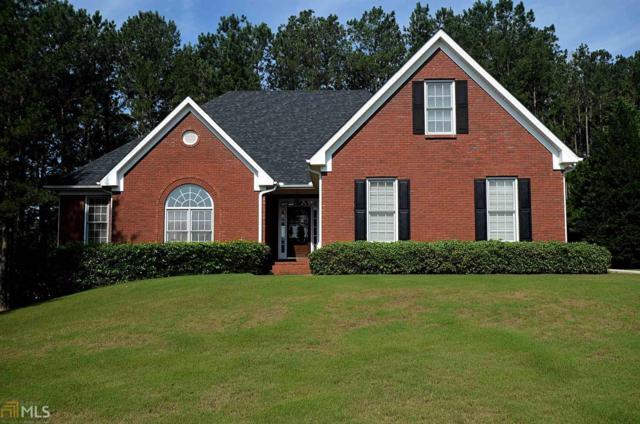 9498 Greens Mill Ct, Loganville, GA 30052 (MLS #8602963) :: Ashton Taylor Realty