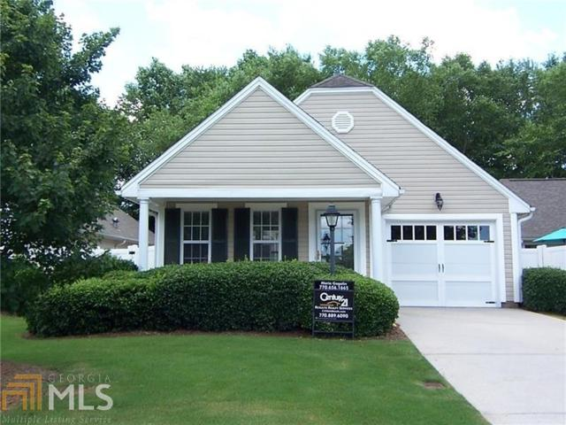 1945 Cottage Grove Way, Cumming, GA 30040 (MLS #8602973) :: The Heyl Group at Keller Williams
