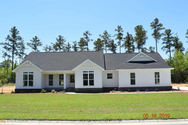 101 Ashford Dr Lot 54, Statesboro, GA 30461 (MLS #8602974) :: The Heyl Group at Keller Williams