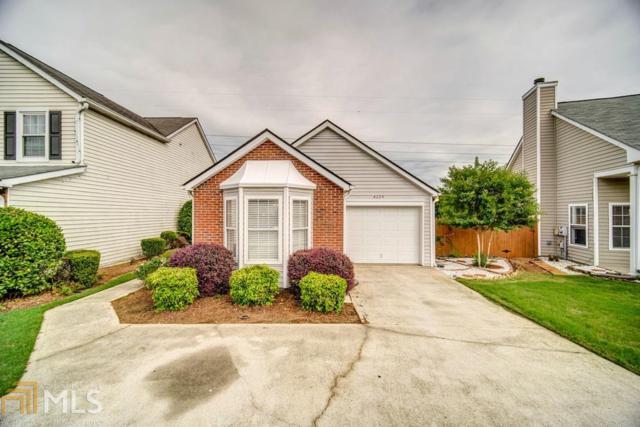 4239 Tenneyson Ln, Austell, GA 30106 (MLS #8602986) :: Bonds Realty Group Keller Williams Realty - Atlanta Partners