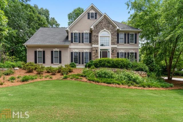205 Axworth Ct, Roswell, GA 30075 (MLS #8603006) :: Bonds Realty Group Keller Williams Realty - Atlanta Partners