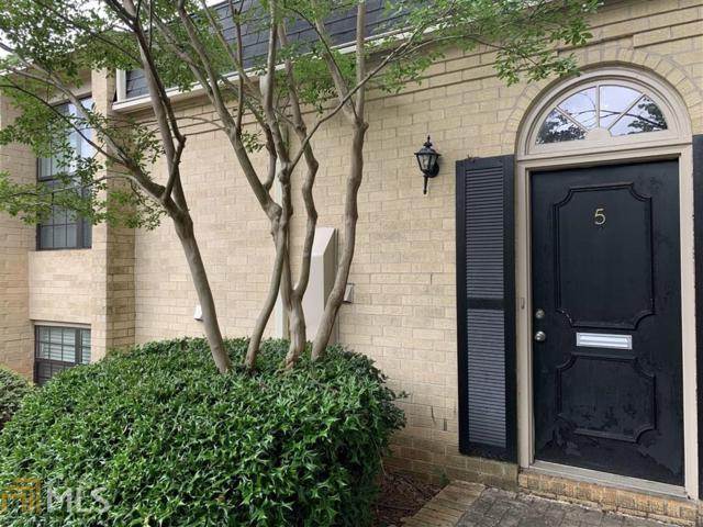 5400 Roswell Rd A5, Atlanta, GA 30340 (MLS #8603007) :: The Heyl Group at Keller Williams