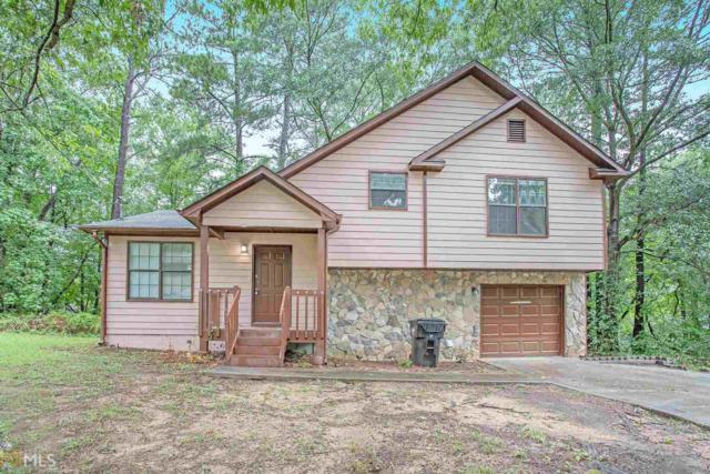 220 Woodhue Forest, Atlanta, GA 30349 (MLS #8603008) :: The Heyl Group at Keller Williams