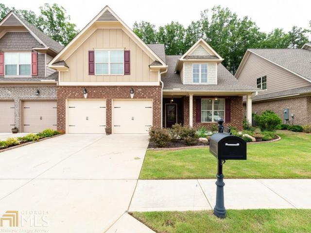 186 Larkton Ln, Grayson, GA 30017 (MLS #8603020) :: Rettro Group