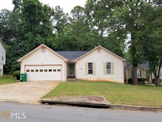 1268 To Lani Farm Road, Stone Mountain, GA 30083 (MLS #8603055) :: The Heyl Group at Keller Williams