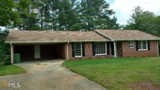 1466 Wesley Dr, Griffin, GA 30223 (MLS #8603069) :: The Heyl Group at Keller Williams