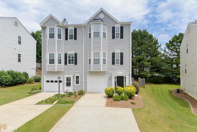 4472 Thorngate Ln, Acworth, GA 30101 (MLS #8603072) :: Bonds Realty Group Keller Williams Realty - Atlanta Partners