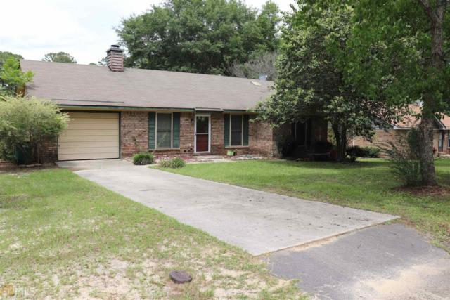 109 Fox St, Springfield, GA 31329 (MLS #8603100) :: The Heyl Group at Keller Williams