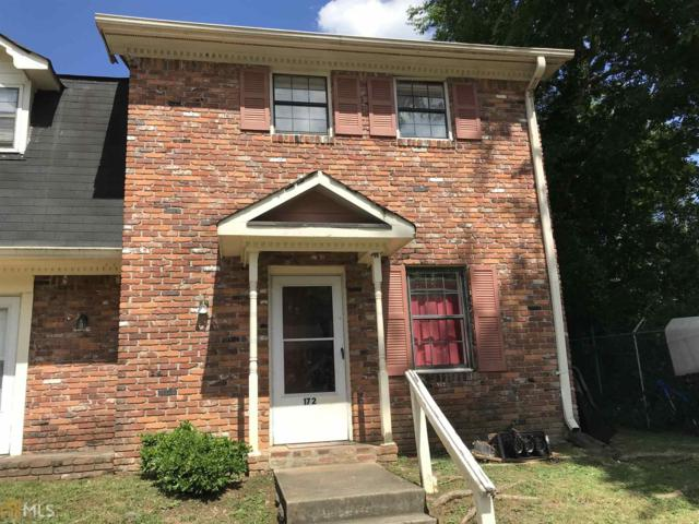 172 E 11th, Rome, GA 30161 (MLS #8603126) :: Ashton Taylor Realty