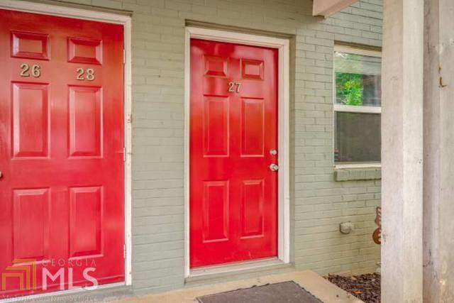 1067 Alta Ave, Atlanta, GA 30307 (MLS #8603127) :: The Heyl Group at Keller Williams