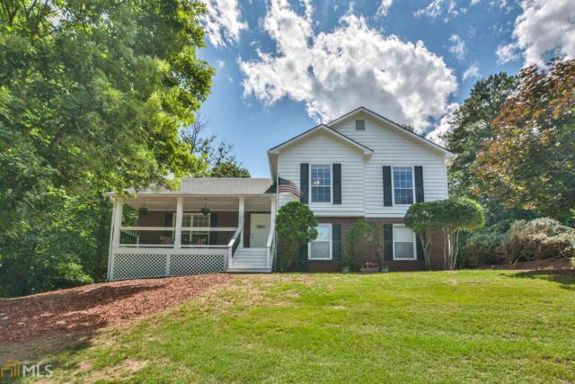 1714 Gray Gables Way, Buford, GA 30519 (MLS #8603200) :: The Heyl Group at Keller Williams