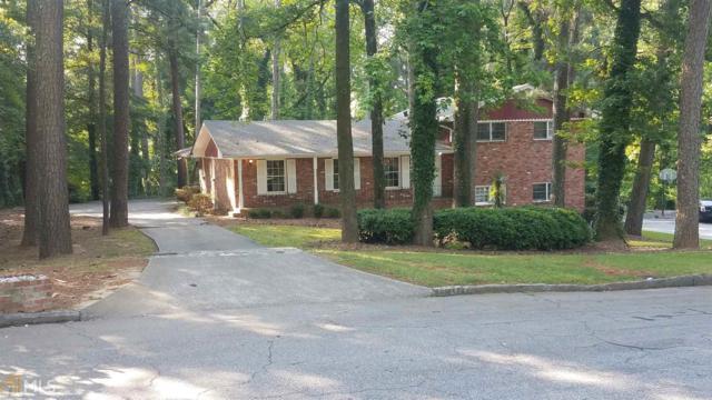 3306 SW Annelaine, Atlanta, GA 30311 (MLS #8603215) :: The Heyl Group at Keller Williams