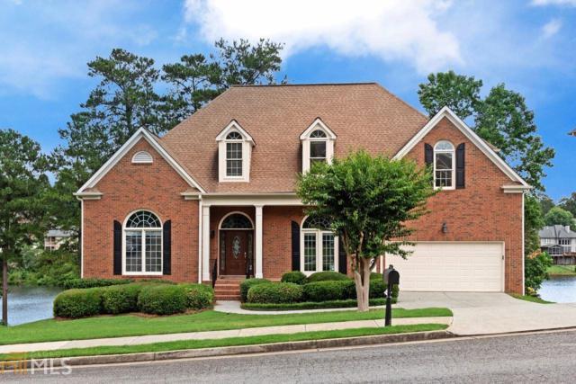 3883 Shadow Loch Dr, Suwanee, GA 30024 (MLS #8603240) :: Bonds Realty Group Keller Williams Realty - Atlanta Partners