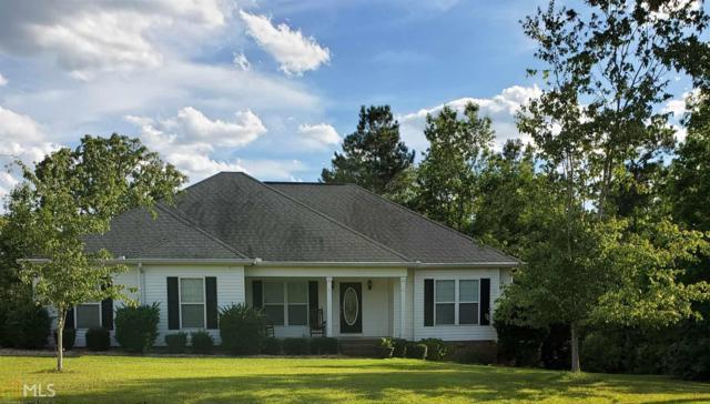 187 Chapman Ridge Rd, Macon, GA 31211 (MLS #8603248) :: Rettro Group