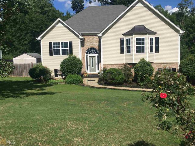 125 Garrison Ct, Temple, GA 30179 (MLS #8603263) :: Bonds Realty Group Keller Williams Realty - Atlanta Partners