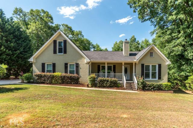 95 Alcovy Way, Covington, GA 30016 (MLS #8603264) :: The Heyl Group at Keller Williams