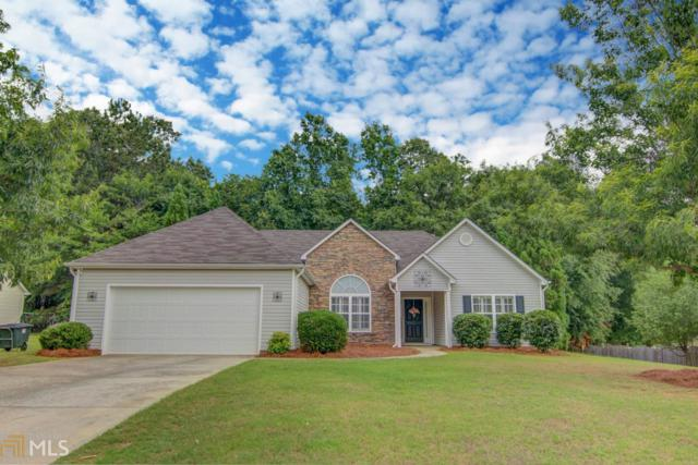 235 Dearing Woods Way, Covington, GA 30014 (MLS #8603269) :: The Heyl Group at Keller Williams