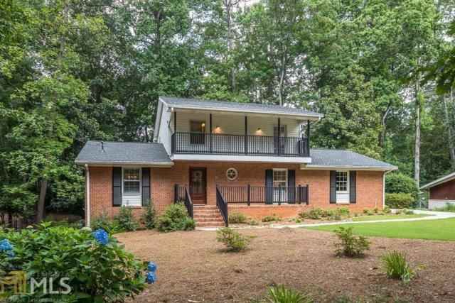 4714 Cambridge Dr, Dunwoody, GA 30338 (MLS #8603278) :: Royal T Realty, Inc.