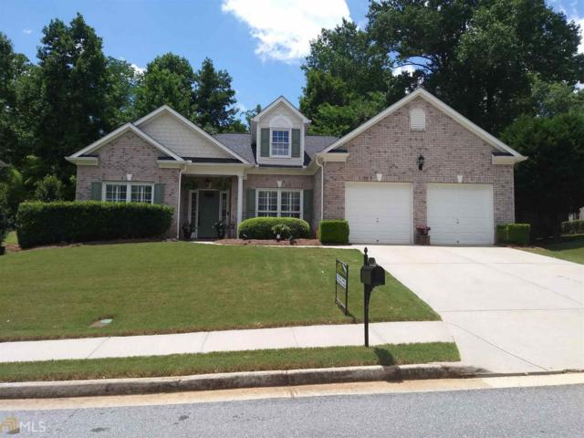 730 Gran Heritage Way, Dacula, GA 30019 (MLS #8603282) :: The Heyl Group at Keller Williams