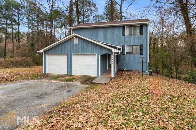 5130 Thistle Rd, Smyrna, GA 30082 (MLS #8603304) :: The Heyl Group at Keller Williams