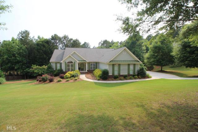 125 Hamway Lane, Winder, GA 30680 (MLS #8603312) :: The Heyl Group at Keller Williams