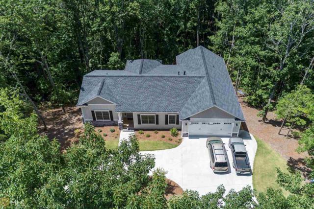 305 Winchester Ridge, Jasper, GA 30143 (MLS #8603317) :: Rettro Group