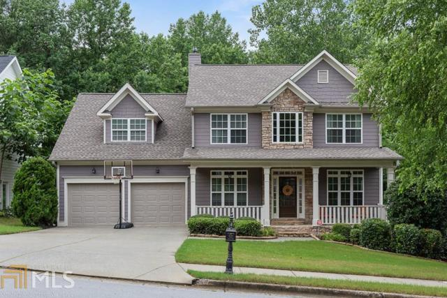 1245 Chippewa Oak Dr, Dacula, GA 30019 (MLS #8603328) :: The Heyl Group at Keller Williams