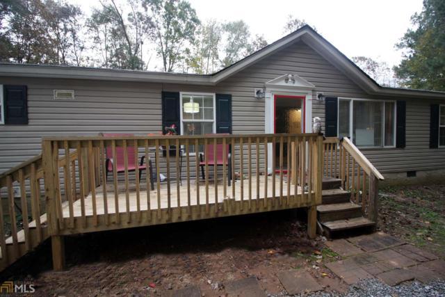 144 Bear Creek Trl, Moreland, GA 30259 (MLS #8603359) :: The Heyl Group at Keller Williams