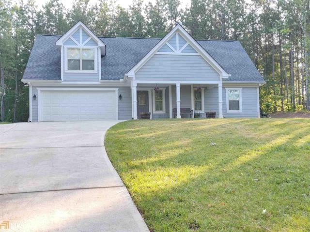 34 Knob Creek, Dawsonville, GA 30534 (MLS #8603369) :: The Heyl Group at Keller Williams