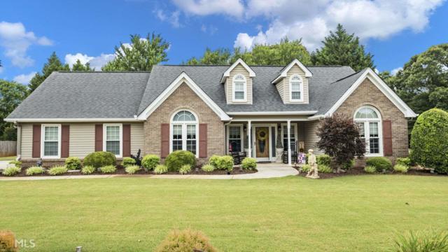 4036 Churchill Downs Dr, Gainesville, GA 30507 (MLS #8603376) :: Bonds Realty Group Keller Williams Realty - Atlanta Partners