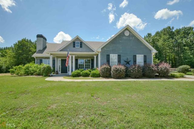 318 Miller Drive, Dawsonville, GA 30534 (MLS #8603383) :: The Heyl Group at Keller Williams