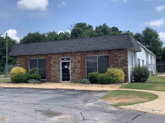4720 Atlanta Highway, Athens, GA 30606 (MLS #8603410) :: The Heyl Group at Keller Williams