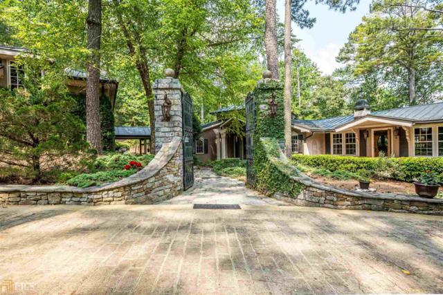 1526 Chubb Rd, Cave Spring, GA 30124 (MLS #8603419) :: The Heyl Group at Keller Williams